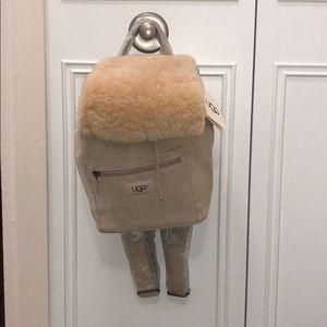 NWT UGG Backpack